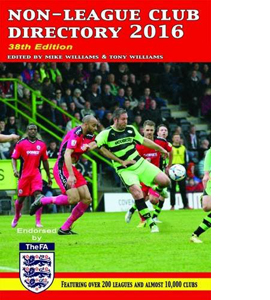 NON LEAGUE CLUB DIRECTORY 2016