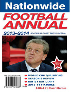 Nationwide Annual : Soccer's Pocket Encyclopedia