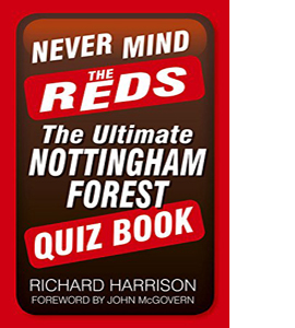 Never Mind the Reds