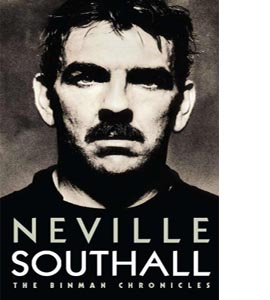 Neville Southall: The Binman Chronicles (HB)