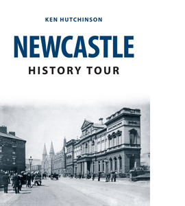 Newcastle History Tour