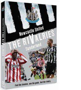 Newcastle United: The Rivalries - Sunderland (DVD)