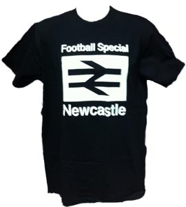 Newcastle United Football Special (T-Shirt)
