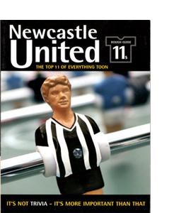 Newcastle United Rough Guide 11's