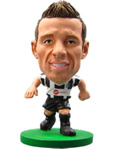 Newcastle United F.C. Soccer Starz Yohan Cabaye (2013)