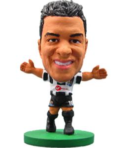 Newcastle United F.C. Soccer Starz Ben Arfa (2013)