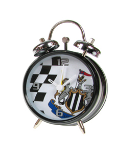 Newcastle United F.C. Alarm Clock