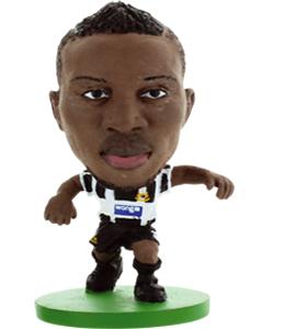 Newcastle United F.C. Soccer Starz Mapou Yanga Mbiwa
