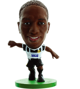 Newcastle United F.C. Soccer Starz Moussa Sissoko