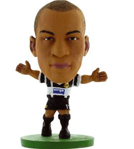 Newcastle United F.C. Soccer Starz Yoan Gouffran