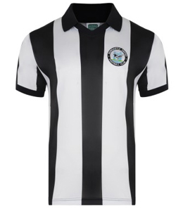 Newcastle United 1980 Home Shirt