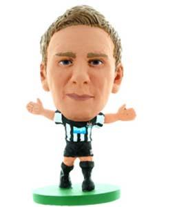 Newcastle United F.C. Soccer Starz Siem de Jong (2015)