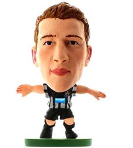 Newcastle United F.C. Soccer Starz Jack Colback (2015)