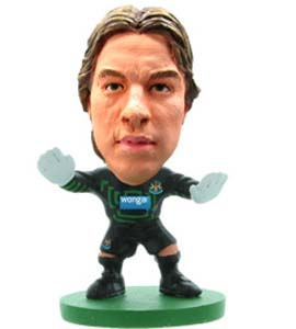 Newcastle United F.C. Soccer Starz Tim Krul (2015)