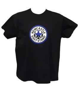 Newcastle United East Stand (T-Shirt)