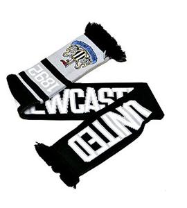 Newcastle United Nero Scarf