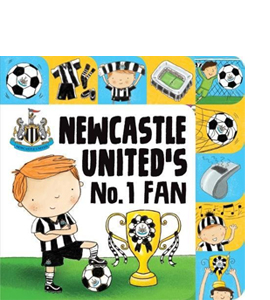 Newcastle United's No.1 Fan