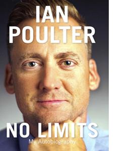 No Limits: My Autobiography (HB)