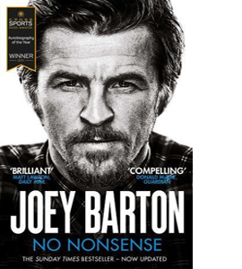 No Nonsense: Joey Barton The Autobiography