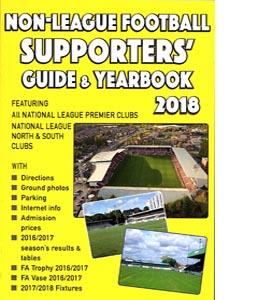 Non League Football Supporters GDE 2018