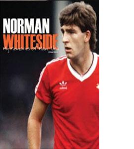 Norman Whiteside - My Memories Of Man Utd (HB)