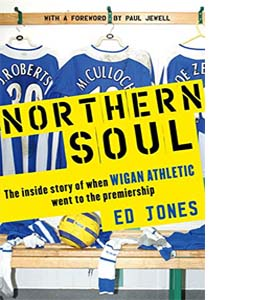 Northern Soul: One Little Club's Big Adventure