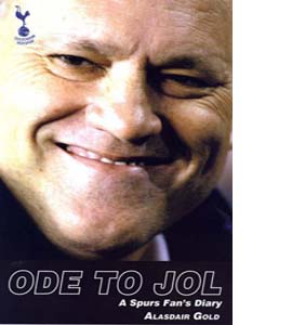 Ode to Jol: A Spurs Fan's Diary