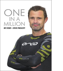 One in a Million: My Story (HB)