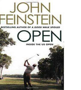 Open: Inside the US Open Golf Tournament