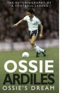 Ossie Ardiles - Ossie's Dream (HB)