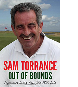 Out of Bounds: Legendary Tales From the 19th Hole (HB)