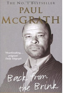 Paul McGrath - Back From The Brink