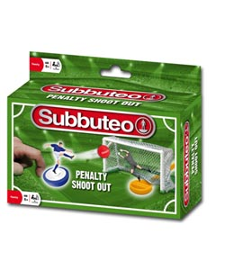 Penalty Shoot Out Subbuteo