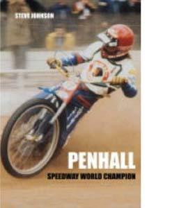 Penhall: Speedway World Champion