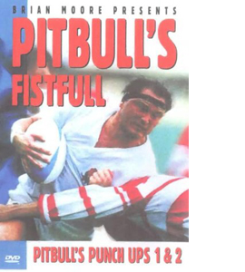 Pitbull's Fistfull (DVD)