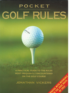 Pocket Golf Rules