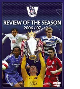 Premier League 2006-2007 Review (DVD)