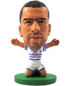 QPR Soccer Starz Jose Bosingwa