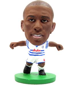 Queens Park Rangers Soccer Starz Stephane Mbia