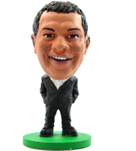 Queens Park Rangers Soccer Starz Tony Fernandes