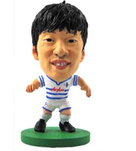 Queens Park Rangers Soccer Starz Ji Sung Park