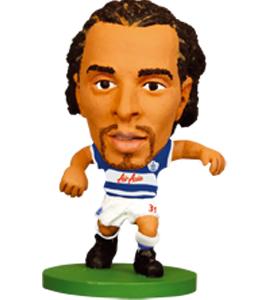 Queens Park Rangers Soccer Starz Benoit Assou Ekotto