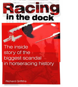 Racing in the Dock (HB)