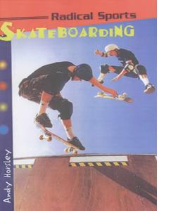 Radical Sports Skateboarding (HB)