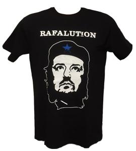 Rafalution (T-Shirt)