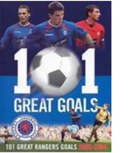 Rangers FC: 101 Goals (DVD)