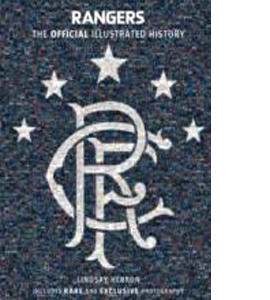 Rangers: The Official Illustrated History