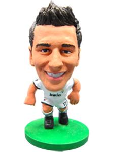 Real Madrid Soccer Starz Alvaro Arbeloa