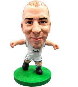 Real Madrid Soccer Starz Karim Benzema