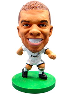 Real Madrid Soccer Starz Pepe